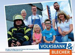 Volksbankfest Artikelbild