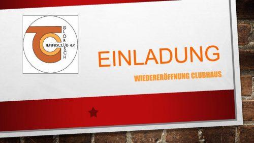 Einladung Clubhauseröffnung 08.08.2021-001